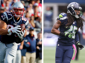 Watch: 'Sound FX': Best of Patriots, Seahawks sound