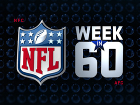 Watch: Week in 60: Week 6