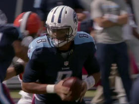 Watch: 'Sound FX': Marcus Mariota for Social