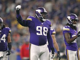 Watch: Baldinger: Vikings defense is 'airtight'