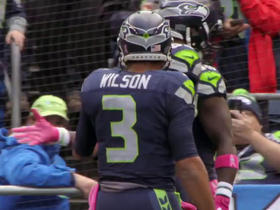 Watch: 'Sound FX': Russell Wilson for Social