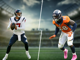 Watch: Texans vs. Broncos Week 7 Preview