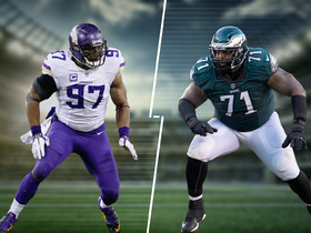 Watch: Vikings vs. Eagles Week 7 Preview