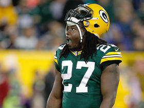 Rapoport: Eddie Lacy requires surgery on ankle