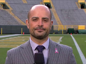 Watch: Garafolo: Hoyer is no longer trying to 'audition' for another job