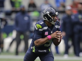 Watch: 'Sound FX': Russell Wilson
