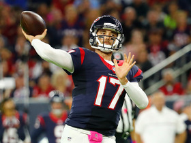 Watch: Casserly: Osweiler will eventually win in Houston