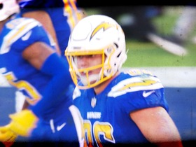 Watch: Hunter Henry Touchdown, Spanish radio call