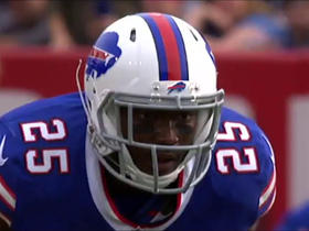 Watch: The Big Stories: What to make of Bills' running back situation