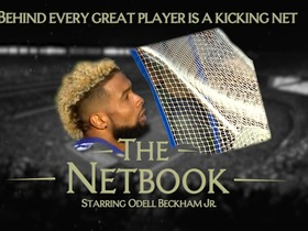Watch: The Netbook: Odell Beckham Jr.
