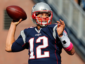 Watch: Can the Steelers defense contain Tom Brady?