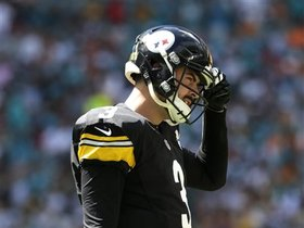 Watch: Mariucci: 'I think this is going to be a long day for Landry Jones'