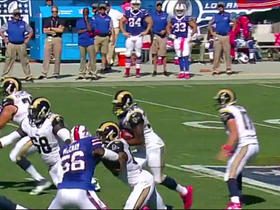 Watch: Can the Rams win passing the ball?