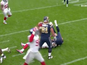 Watch: Kerry Wynn sacks Case Keenum