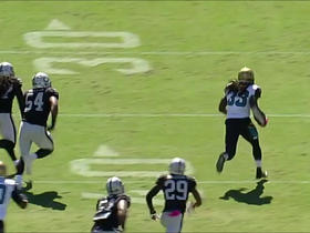 Watch: Chris Ivory breaks away for 42 yards