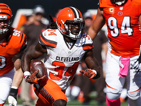 Watch: Isaiah Crowell runs in for 1-yard TD