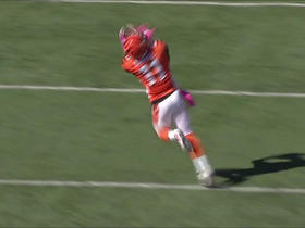 Watch: Andy Dalton finds Brandon LaFell for 44-yard TD
