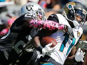 Watch: Marqise Lee goes for 38 yards