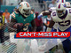 Watch: Can't-Miss Play: Ajayi rumbles 53 yards from end zone