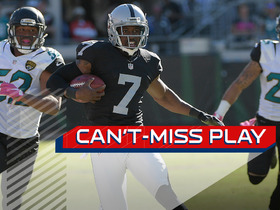 Watch: Can't-Miss Play: Marquette King turns disaster into first down