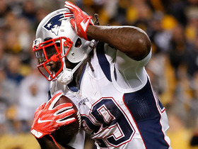 Watch: LeGarrette Blount evades defenders for a 5-yard TD