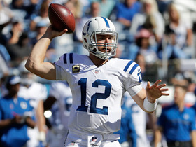Watch: Andrew Luck highlights