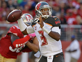 Watch: Jameis Winston highlights