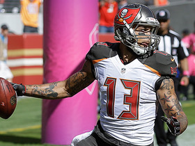 Week 7: Mike Evans highlights