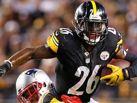 Week 7: Le'Veon Bell highlights