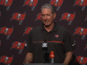 Watch: Watch: Koetter's Postgame Press Conference