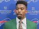 "Watch: Tyrod Taylor: ""It was Tough to Get in a Groove"""