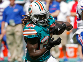 Watch: Breaking down Jay Ajayi's 214-yard performance