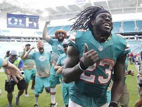 Watch: Schrager: 'Suddenly the Dolphins are a team to watch'