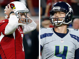 Watch: Best Radio Calls: Seahawks and Cardinals Missed Field Goals | Homer and Away