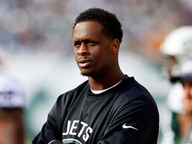 Rapoport: Geno Smith's injury could impact his impending free agency