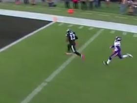 Watch: German announcers call Josh Huff's 98-yard TD