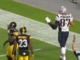 Watch: German announcers call Rob Gronkowski's 36-yard TD