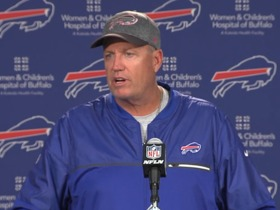Watch: Rex Ryan criticizes Jarvis Landry's hit on Aaron Williams