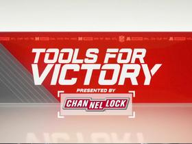 Watch: Tools for Victory: Week 7