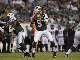 Watch: Will Bryce Petty get a start this season?