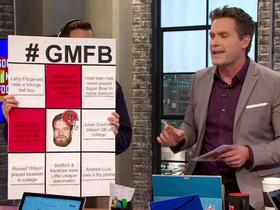 Watch: GMFB Bingo Week 7