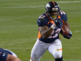 Watch: Spanish announcers call C.J. Anderson's 7-yard TD run