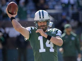 Watch: Garafolo: 'This might be the last stop for Fitzpatrick to prove himself'