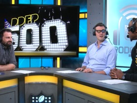 Watch: DDFP: Week 7 recap, Arians vs. Fisher & 500th episode spectacular! (Full Show)