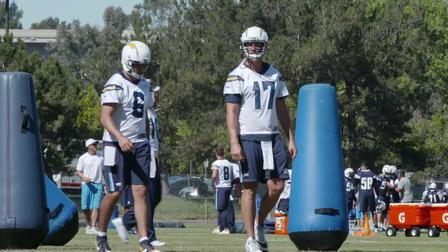 'Undrafted': Bercovici uses Philip Rivers as mentor - NFL ...