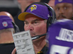 Watch: O'Kay or No'Kay: Mike Zimmer's motivational techniques