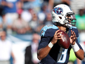 Watch: How have the Titans offense improved?