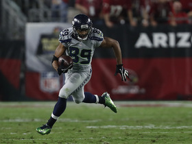 Watch: NFL Films Presents: Doug Baldwin's journey and leadership
