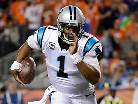 Watch: A Path To The Playoffs For Panthers | Silver Linings Playbookers