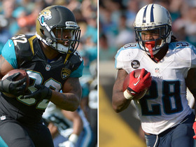 Watch: 2009 Week 8: CJ2K vs. MJD
